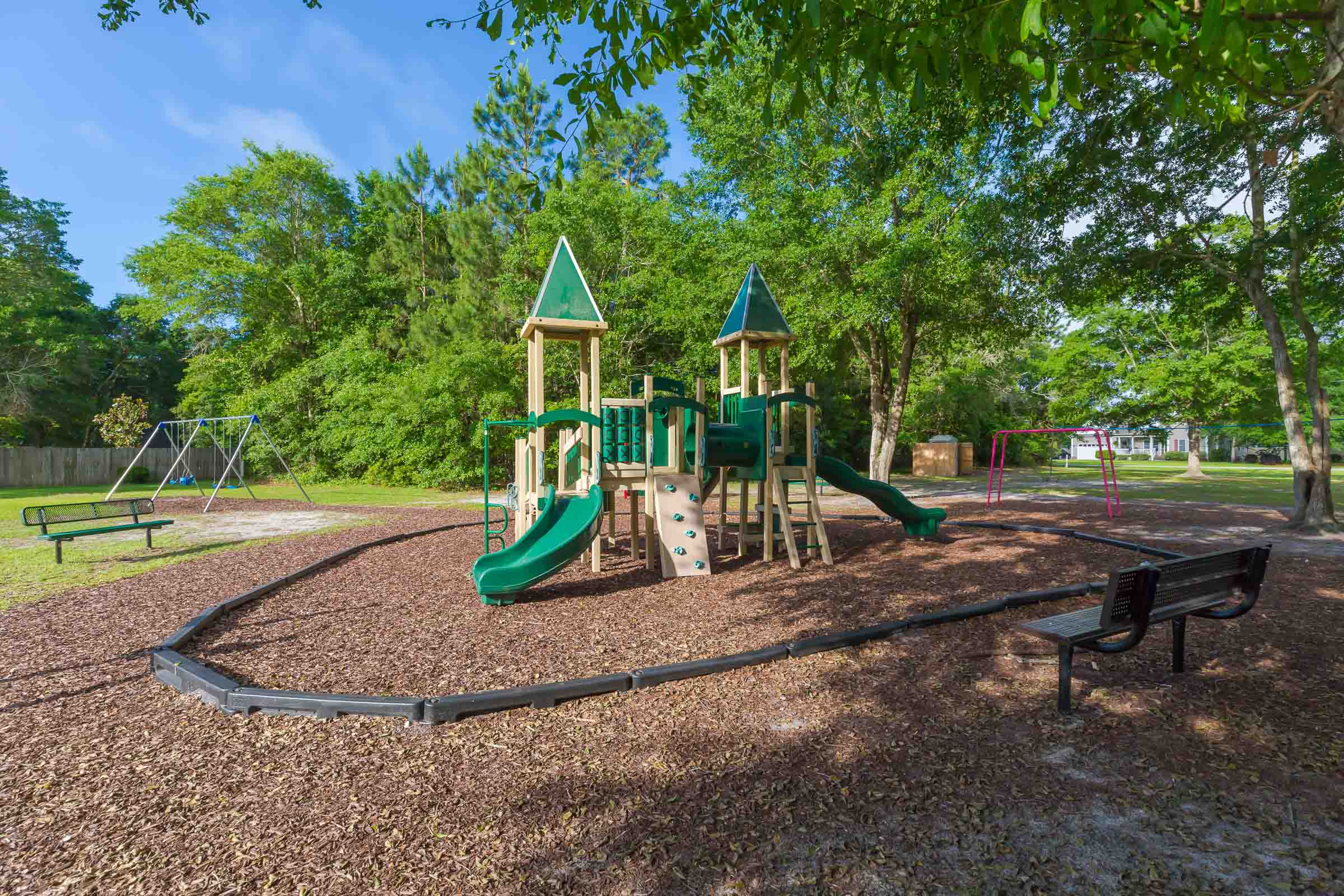 Chadwick Shores playground Rachel Carter Images